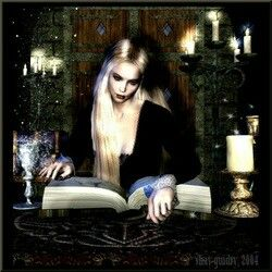 Wild Witch: (Usually Hereditary Witches Can and Will Work on Their Own (solitaire) or in Family Groups, Similar To, but Not as Strict in Guidelines , as a Coven. They are Healers, Using Things of the Earth to Do Their Healing; Including Crystals, Herbs, Oils and Potions. They Do Not Usually Worship Any Deities, but Worship the Earth and the Moon. Wild Witches Are Not Wiccan, in Fact, Wild Witchery is Much Much Older than Wicca. But Since the Days of Old , Wild Witches Have Worked Within…