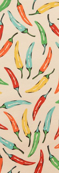 ...peppers