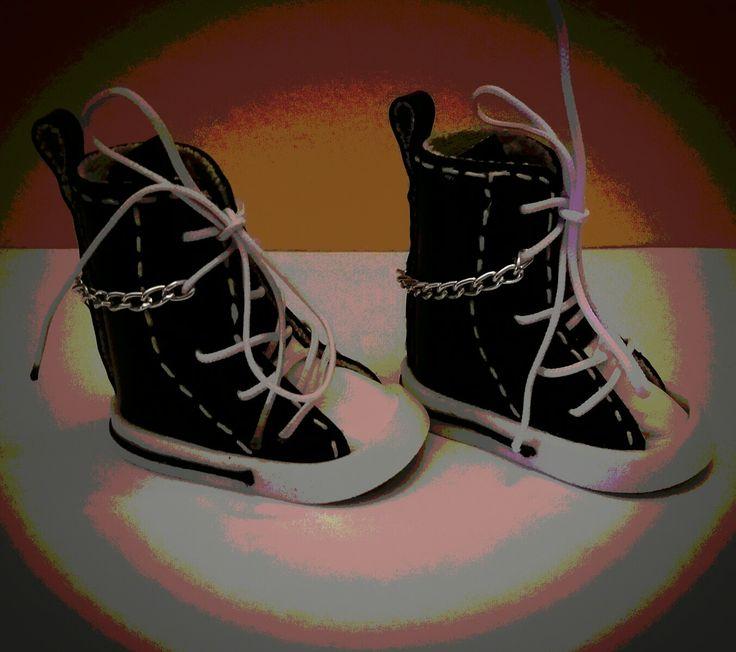 Handmade shoes MSD/Resinsoul/Bobobie