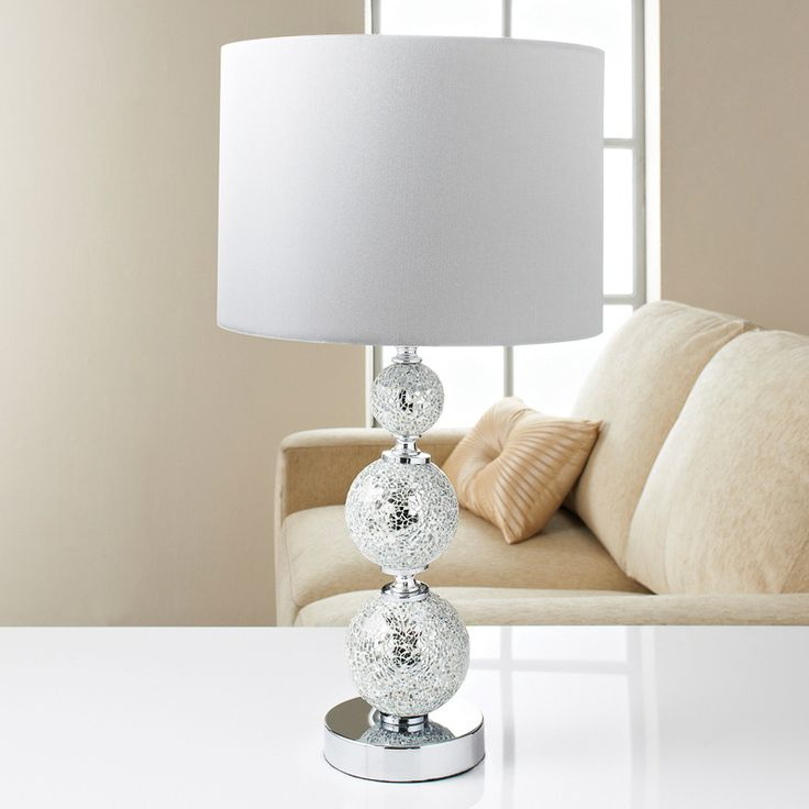 Lamp Table Ideas best 20+ silver table lamps ideas on pinterest | silver lamp