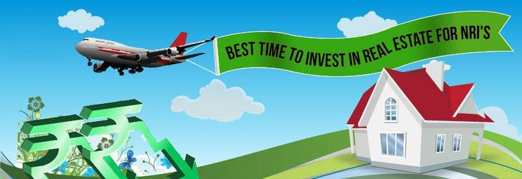 The year 2016 is the best time to invest in real estate specifically for the NRIs because of the favorable modifications done in real estate bill.