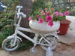 Resultado de imagen para ver bicicletas decoradas