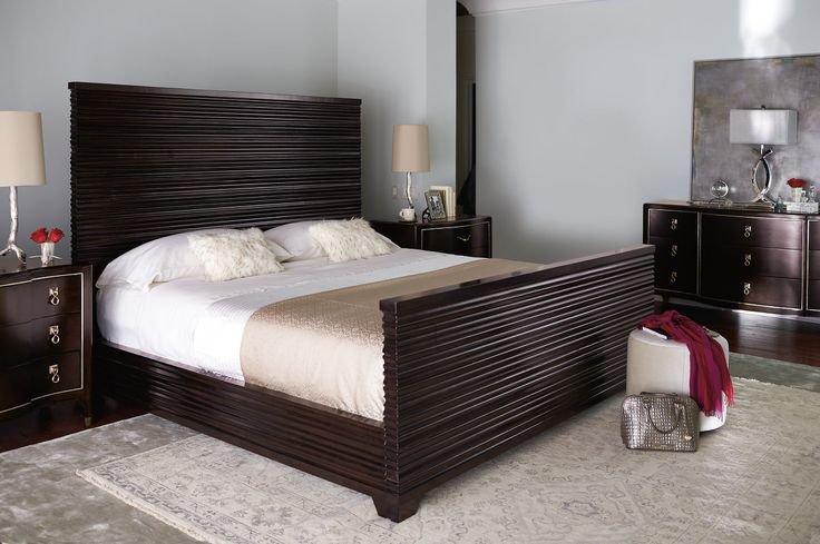 Best Bernhardt Furniture 360 Miramont Collection Macqueen Home Bernhardt Furniture Furniture Bed 400 x 300