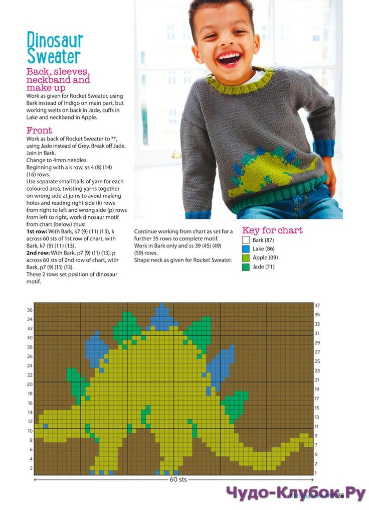 Журнал по вязанию, онлайн, скачать Knitting & Crochet from Womans Weekly 2017 Продолжение от 51 стр. Knitting & Crochet from Womans Weekly 2017