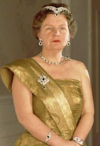HM Queen Juliana