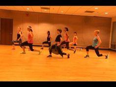"""EL PERDON"" Enrique Iglesias Nicky Jam - Dance Fitness Valeo Club"