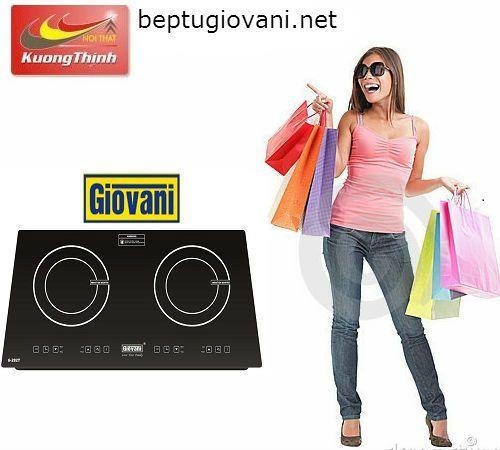Địa chỉ bán bếp từ Giovani G 282T giá rẻ