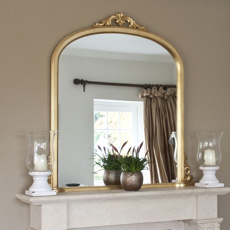6 clever ways to use mirrors to make your home feel bigger and brighter