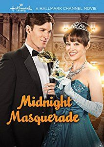 Amazon.com: Midnight Masquerade: Damon Runyan, Danny Smith, Helen Colliander, Autumn Reeser, Richard Burgi, Christopher Russell, Graeme Campbell: Movies & TV