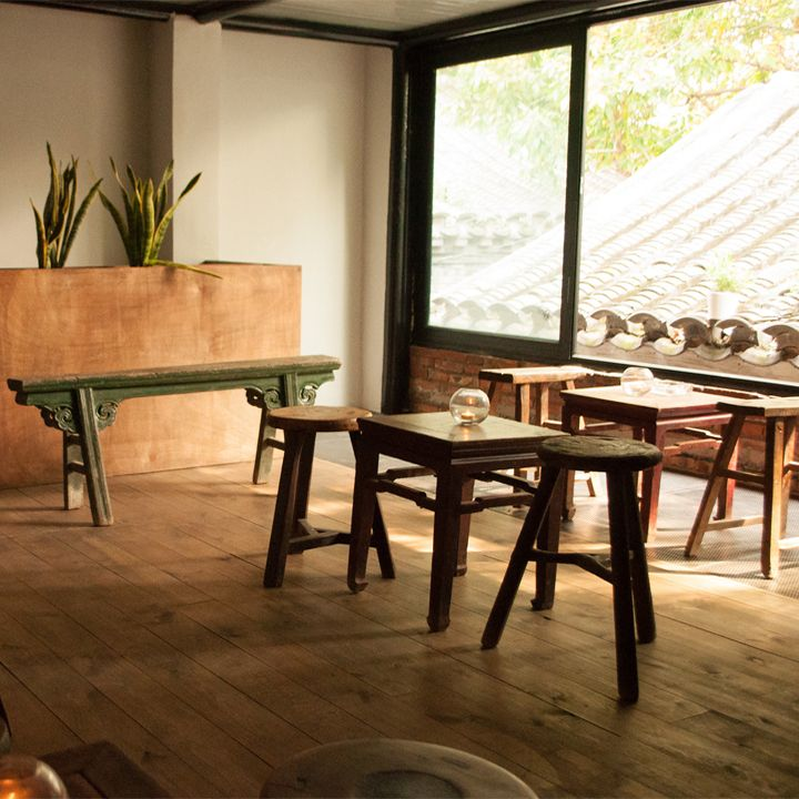 Beijing's Newest Gin Joint: A distillery comes to China's capital.