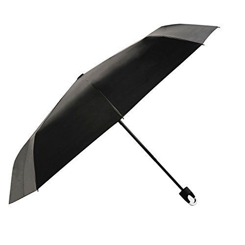 New Trending Luggage: Lecxci Lightweight Windproof Anti-UV Travel Umbrellas, Spin-dry, Sun Protection (All Black). Lecxci Lightweight Windproof Anti-UV Travel Umbrellas, Spin-dry, Sun Protection (All Black)  Special Offer: $12.99  100 Reviews This is new Lecxci exquisite Daily and Travel Multi-purpose Compact Umbrella. It is very inconvenient to carry an Anti-UV umbrella and a rain umbrella at the...