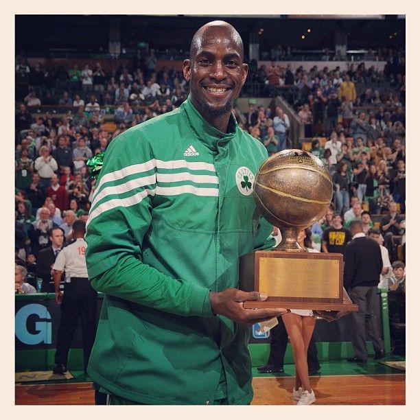 KG Celtics Number 5