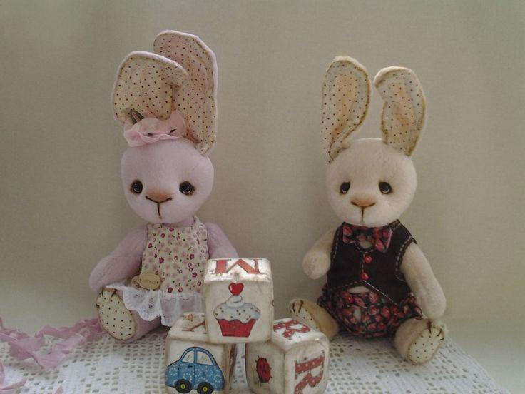 Мишки Тедди и куклы Одесса