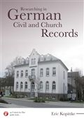 Researching in German Civil and Church Records