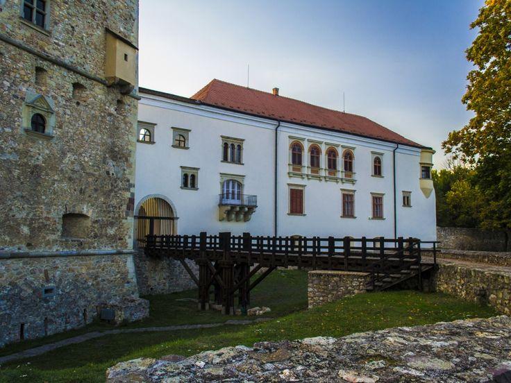Sárospatak, Rákóczi-vár » KirándulásTippek