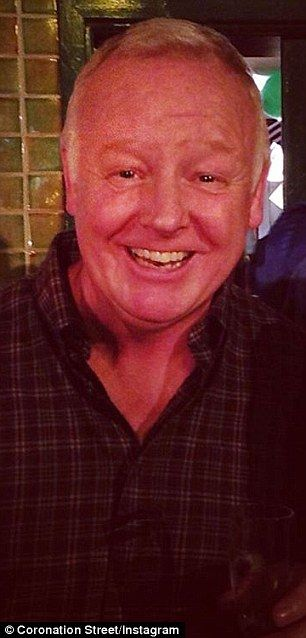 'A brilliant team pulling together as family': Les Dennis(Michael Rodwell) expressed his ...
