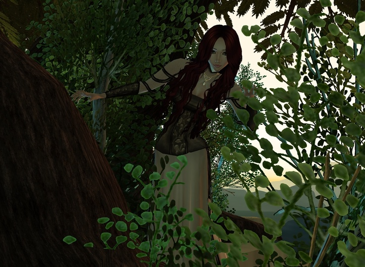"Cmonn""In to the Woods"" Captured Inside IMVU - Join the Fun!"