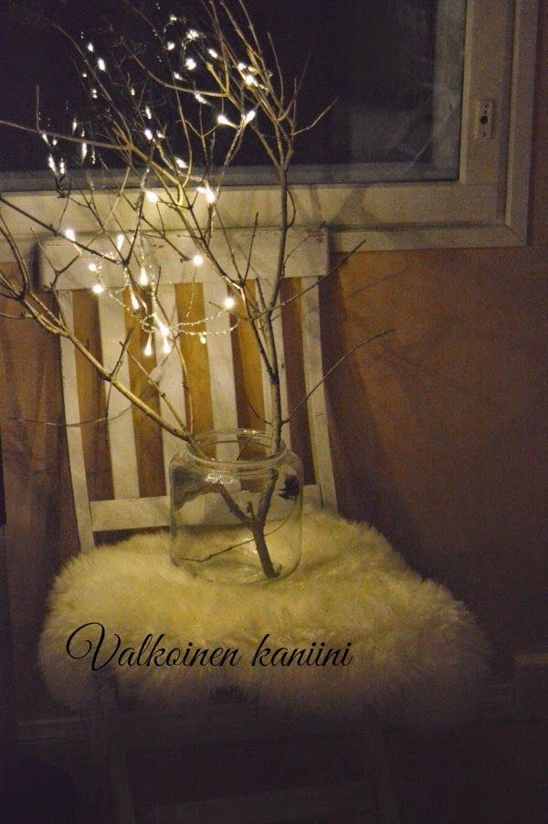 Valkoinen Kaniini: Millainen on joulu 2014?