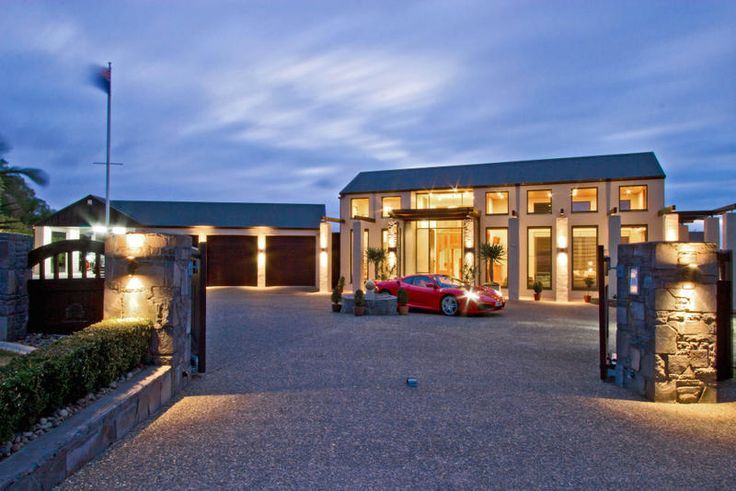 Maximum privacy with natural surroundings.  http://www.barfoot.co.nz/517048 #barfootthompson