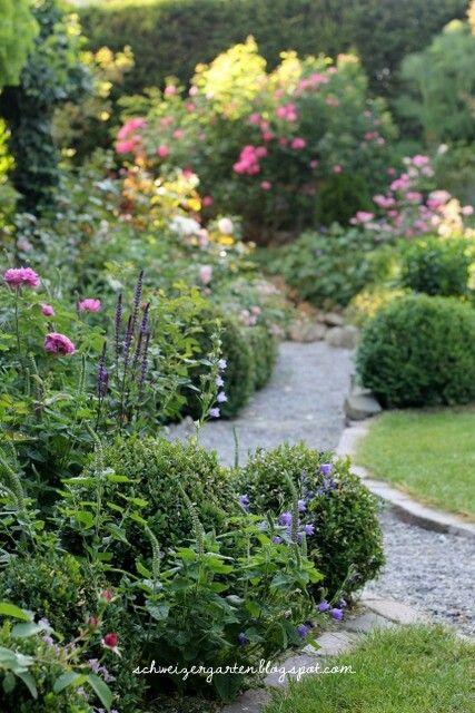 49 besten cottage g rten bilder auf pinterest mein garten landschaftsbau und garten terrasse - Cottage garten terrasse ...