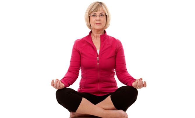 Top Chair Yoga Poses forSeniors - Spry Living