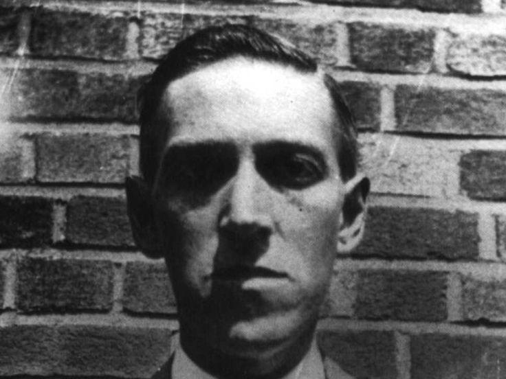 5 Poemas cortos: H. P. Lovecraft