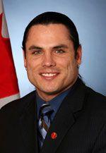 Sen. Patrick Brazeau - (2009 to 2049) - Conservative
