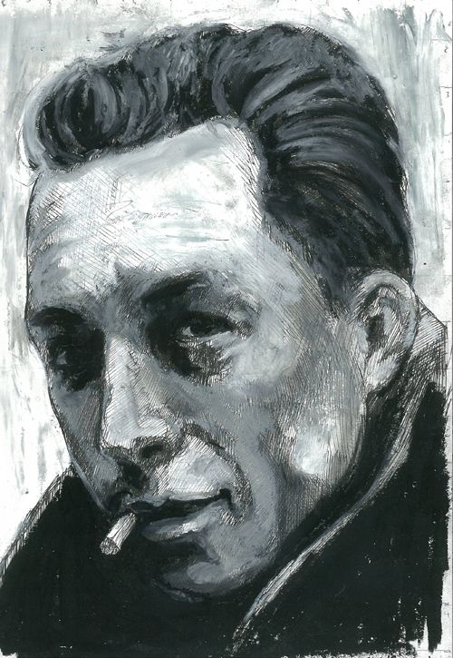 albert camus existentialism essay Free essay: albert camus is considered one of the greatest existentialist writers of all time however, although he was considered an existentialist writer.