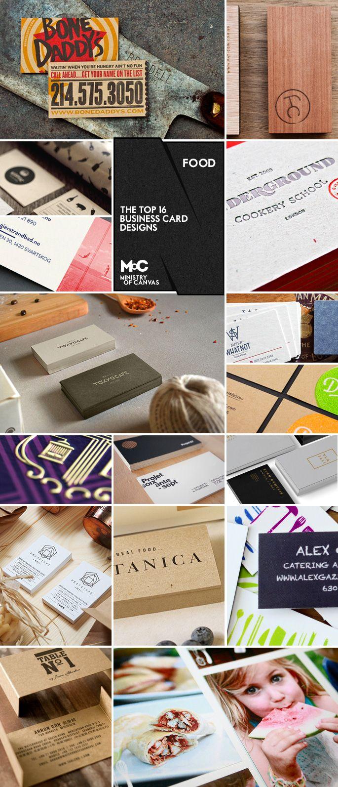 20 Best Food Blogging Images On Pinterest Blogging Business Card