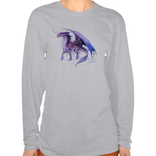 Purple Dragon Tee Shirts. 27,10 dollars