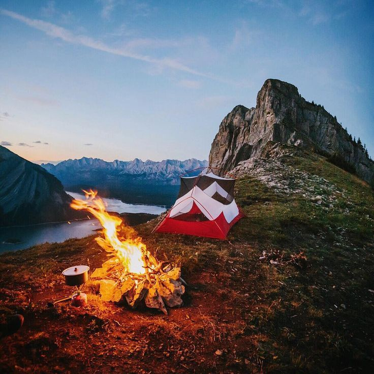 1000 Images About Camping On Pinterest