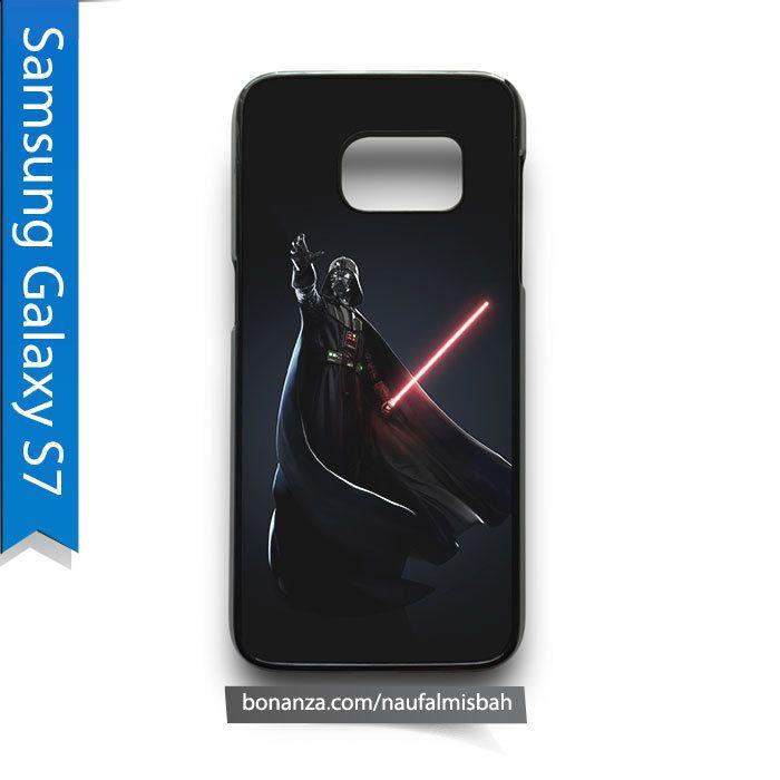 Darth Vader Samsung Galaxy S7 Case Cover