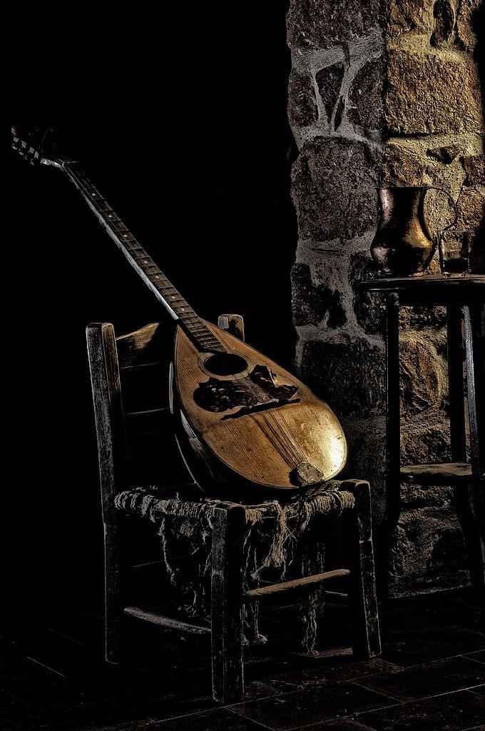 ♪♫ Music ♪♫ Instrument