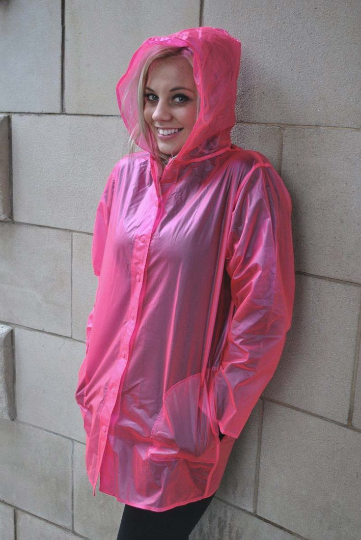 Perfect for walking - lightweight rain jacket