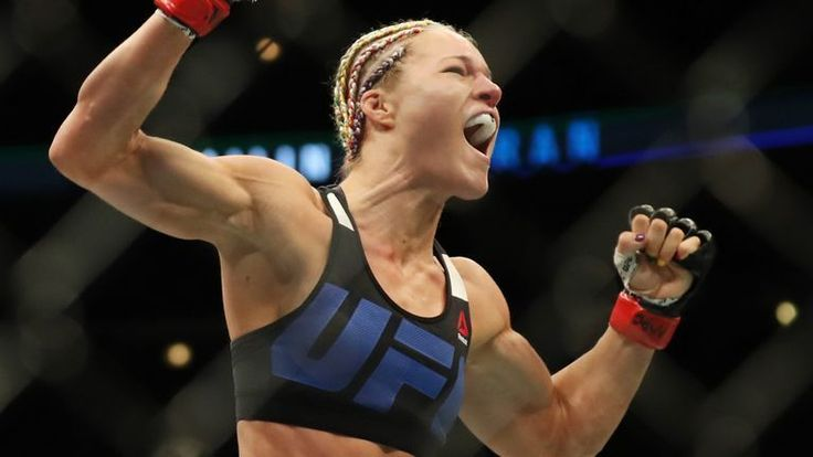 Felice Herrig on Alexa Grasso: Im nobodys stepping stone  Herrig knows she's an underdog in a big way going into her UFC fight with the supposed next big thing in MMA and she's looking to prove fans and matchmakers wrong.  Herrig stated : Its slow and steady wins the race. I still have a lot of fight left in me. Im nobodys stepping stone Herrig told FOX Sports. Im not going to be that girl who people think well give the up and comers this veteran to make them look good. No. I think people…
