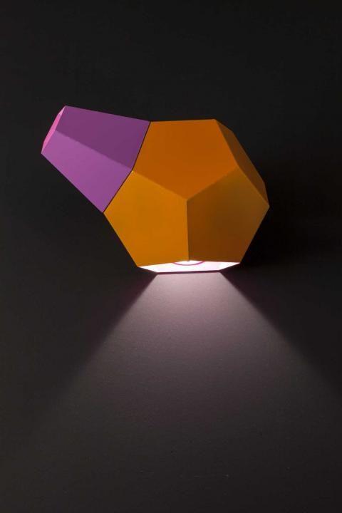 Candy modern wall lamp #fuksas #zonca #zoncalighting