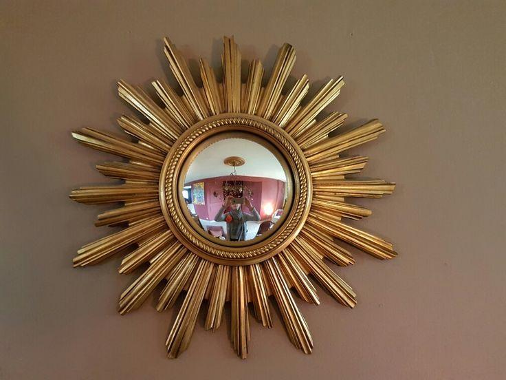 17 best images about miroirs oeil de sorci res on pinterest for Miroir oeil de sorciere