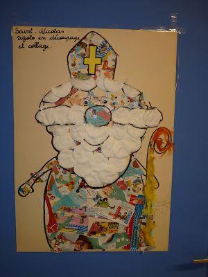 Blog de ma classe maternelle, activités et techniques de peinture, organisation de la classe. Bienvenue à l'école maternelle.