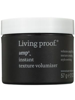 Living Proof Amp Instant Texture Volumizer hair styling cream | allure.com