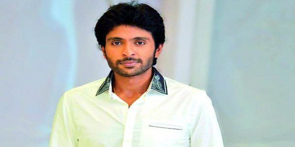 Vikram Prabhu's film dropped called off by the producer …