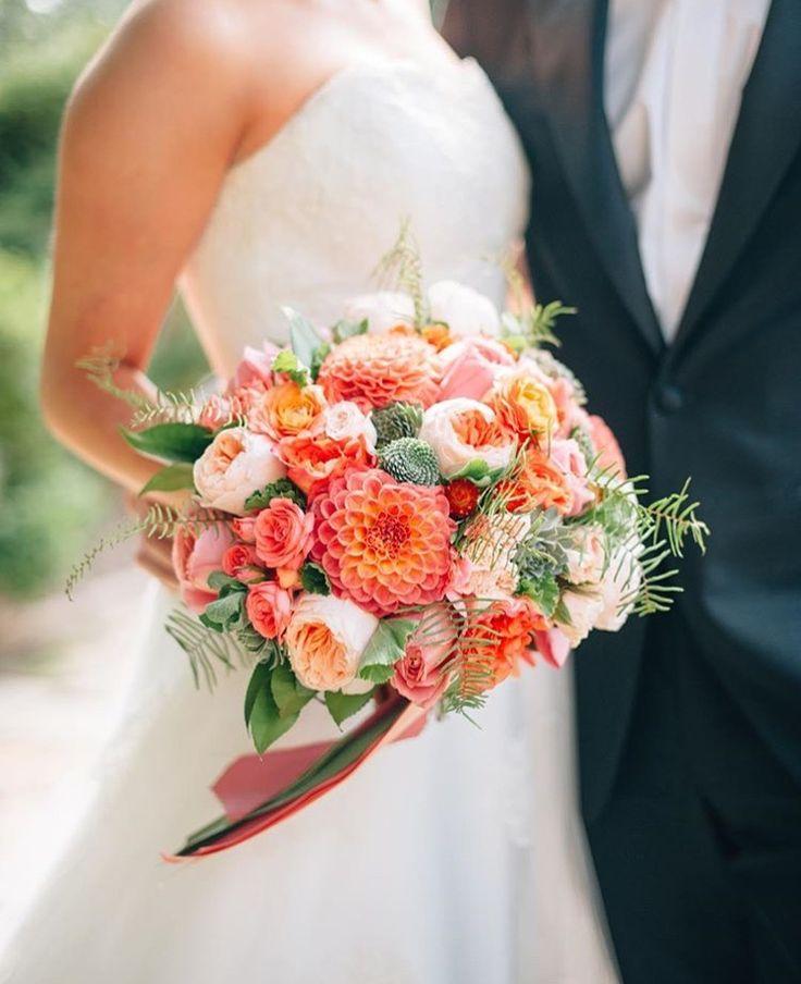 10 Stunning Dahlia Wedding Bouquets: 10 Best Lura Wedding Color Palette Images On Pinterest