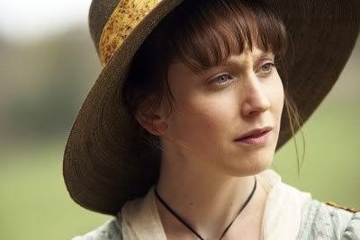 Hattie Morahan as Elinor Dashwood in Jane Austen's Sense and Sensibility by John…