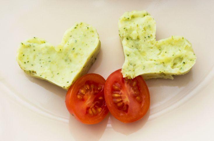 Brokolicová kaša pre dojčatá