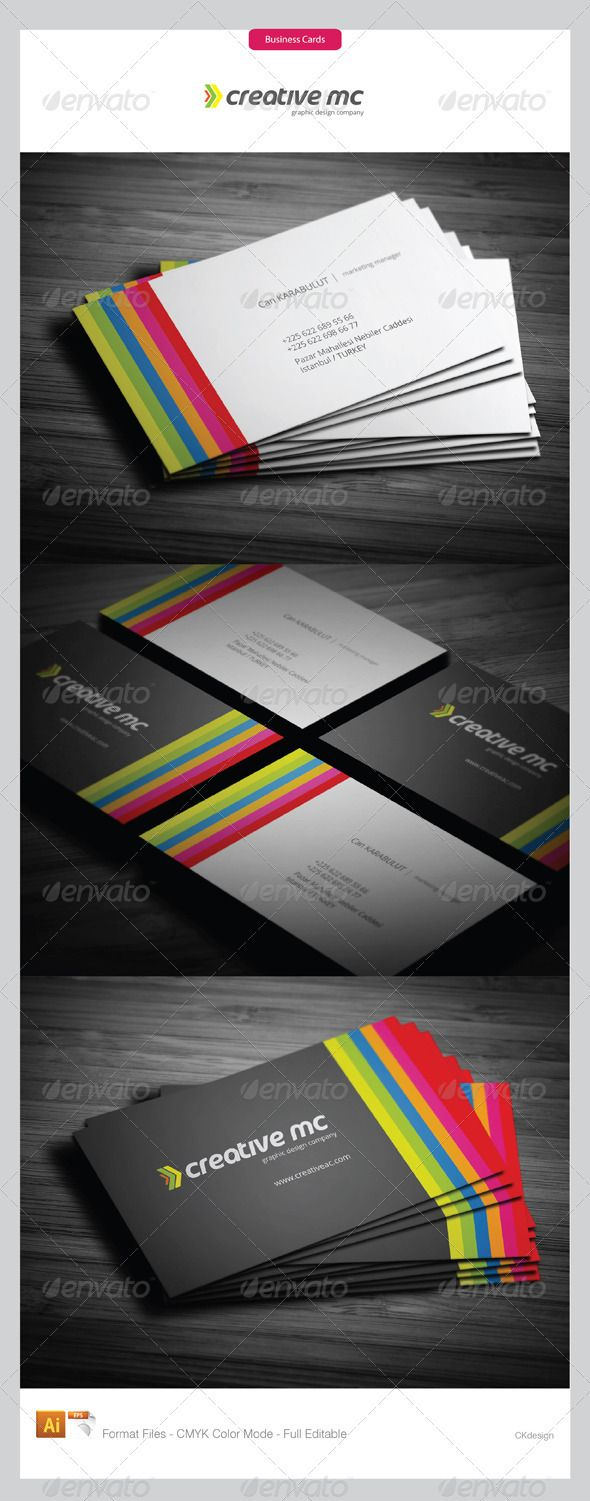 193 best print templates images on pinterest print templates corporate business cards 255 magicingreecefo Image collections