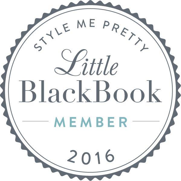 The Best Wedding Vendors - The Little Black Book