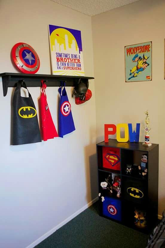 33 best Boys room images on Pinterest   Boys superhero bedroom  Batman baby  room and Superhero room decor. 33 best Boys room images on Pinterest   Boys superhero bedroom