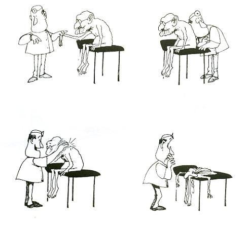 Quino y su humor inteligente - Taringa!