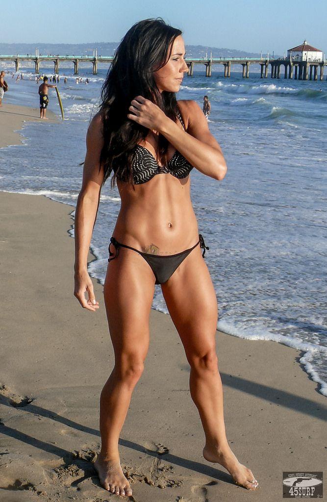 pics fitness bikini