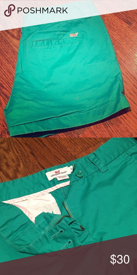 Vineyard Vines shorts Vineyard Vines shorts, worn once (fits true to size) Vineyard Vines Shorts