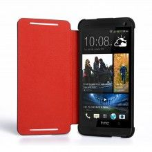 Estuche HTC One - Original - Double dip flip case  $ 80.331,14